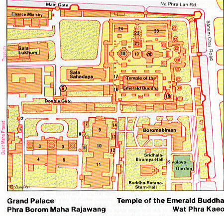Karobathai-Grand Palace